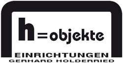 Logo H-Objekte